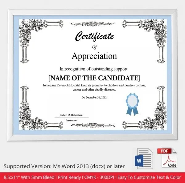 certificate of appreciation wording for guest speakers samples of