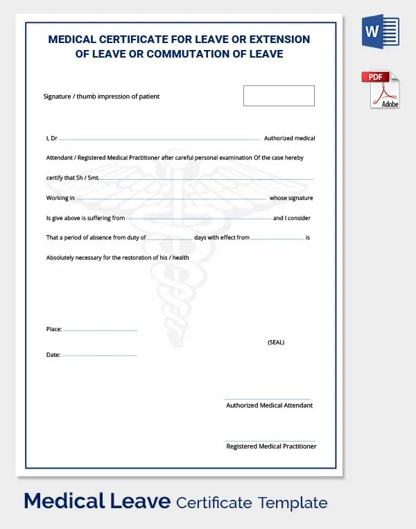 Medical Claim Form Template – Medical Claim Form