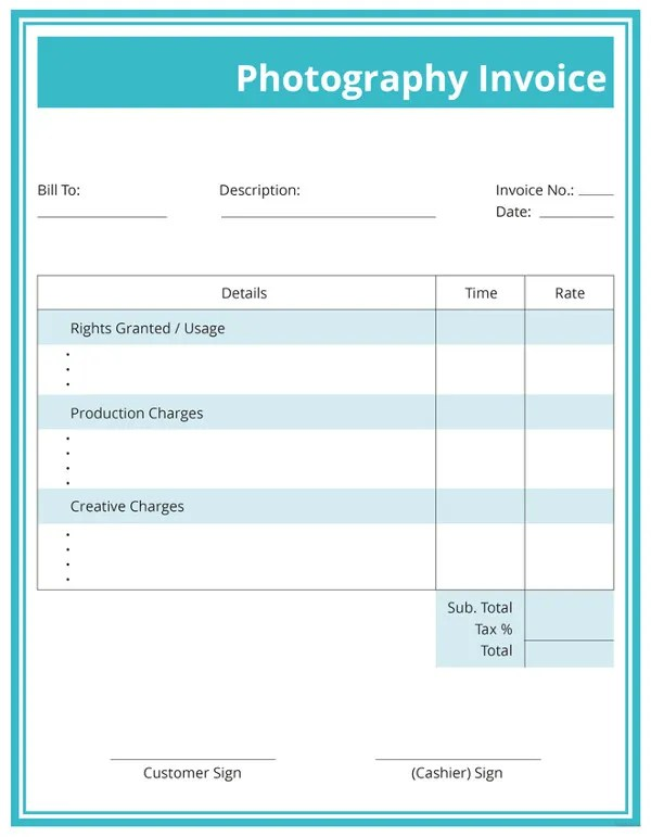Free Invoice Template Downloads Commercial Invoice Template - invoice template canada