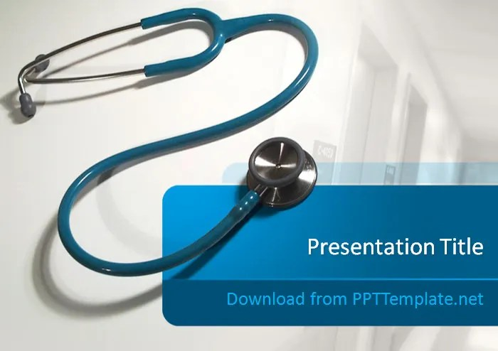 Medical PowerPoint Template - PowerPoint Templates Free  Premium