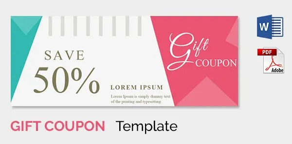 free coupon template download - Bire1andwap