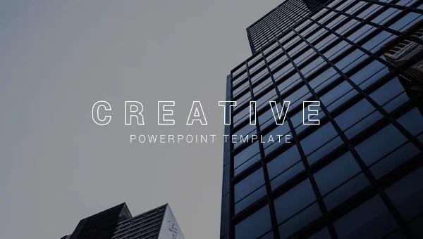 35+ Creative Powerpoint Templates - PPT, PPTX, POTX Free  Premium
