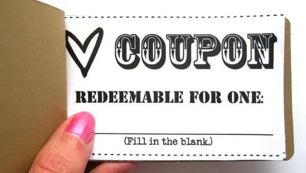 27+ Blank Coupon Templates - PSD, Word, EPS, AI, InDesign Free