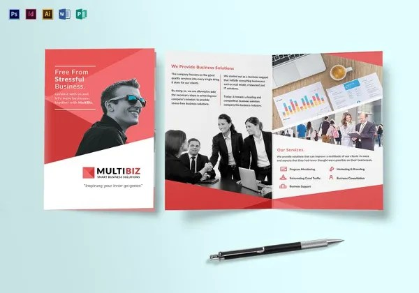 95+ PSD Brochure Designs 2018 - Free Word, PSD, PDF, EPS, InDesign - brochure format word