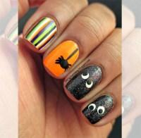 24+ Halloween Nail Art Designs and Ideas | Free & Premium ...