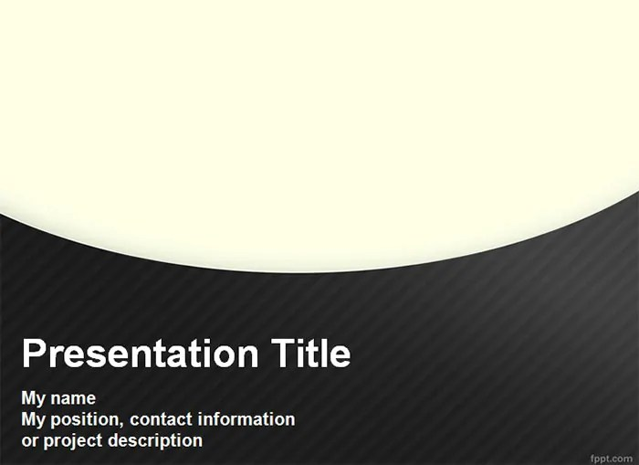 30+ Free Powerpoint Templates, Presentations Free  Premium Templates