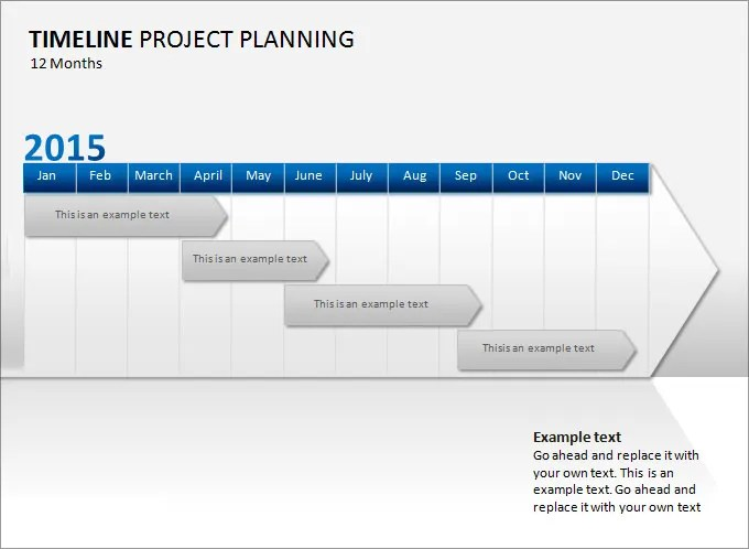 Project Timeline Templates - 19+ Free Word, PPT Format Download