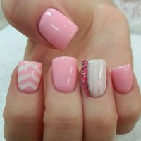 35+ Easy and Amazing Nail Art Designs for Beginners | Free ...