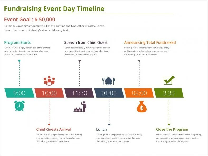 5 Event Timeline Templates \u2013 Free Word, PDF, PPT Format Download - timeline word template