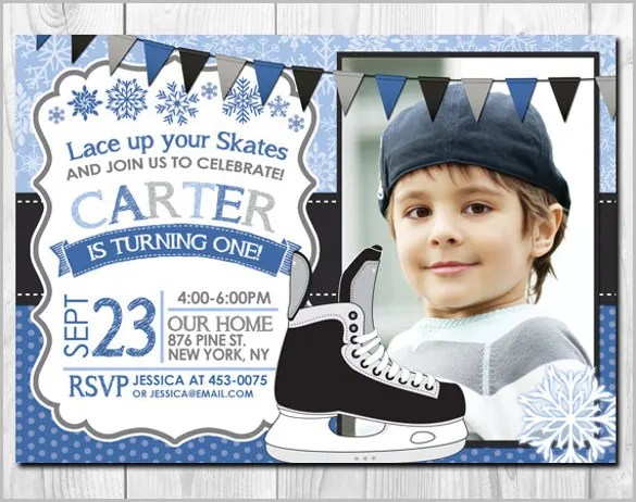 Kids Invitation Templates 27 Free Psd Vector Eps Ai