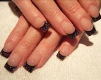 27+ Glitter Nail Designs and Creative Ideas | Free ...