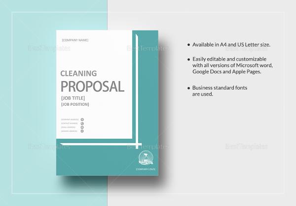28+ Free Proposal Templates Microsoft Word Format Download Free - proposal template in word