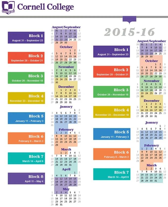 Best Academic Calendar Templates 2015 - Free Download Free - academic calendar templates