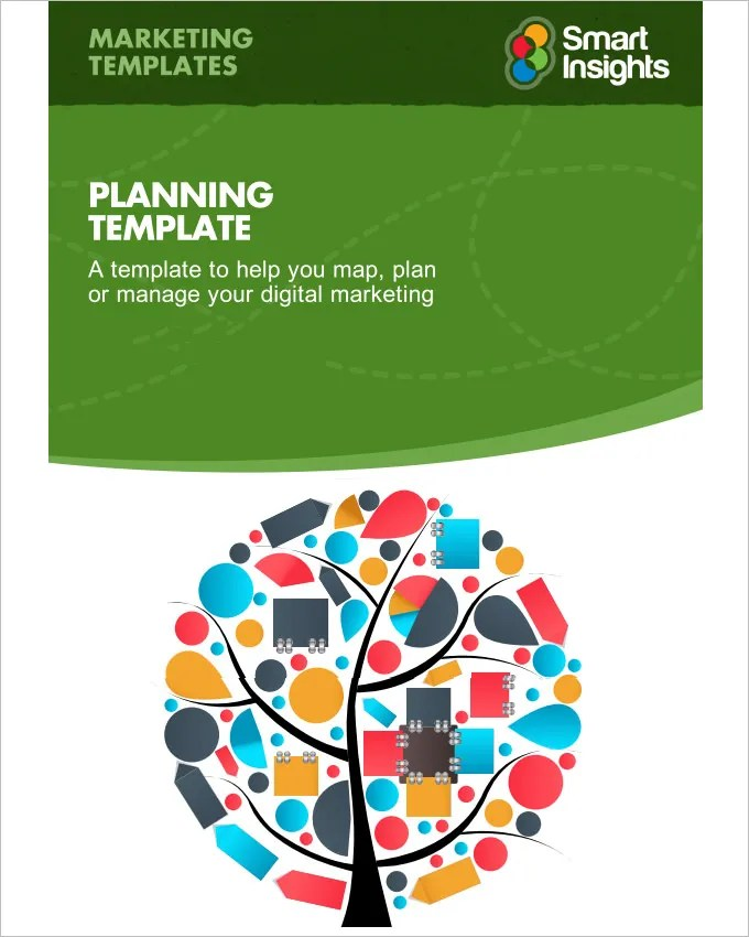 online marketing proposal pdf - Ozilalmanoof - free online proposal template