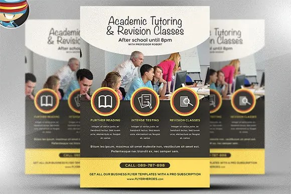 18+ Academic Poster Templates - Free Word, PDF, PSD, EPS, InDesign