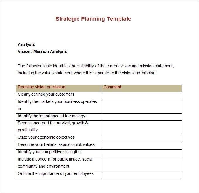 key account plan template free download - Onwebioinnovate - best sales plan