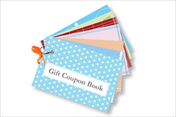 coupon book template free - Goalgoodwinmetals - free coupon book template