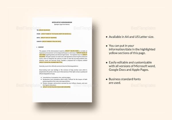 Interoffice Memo Template - Ivoiregion - interoffice memo samples