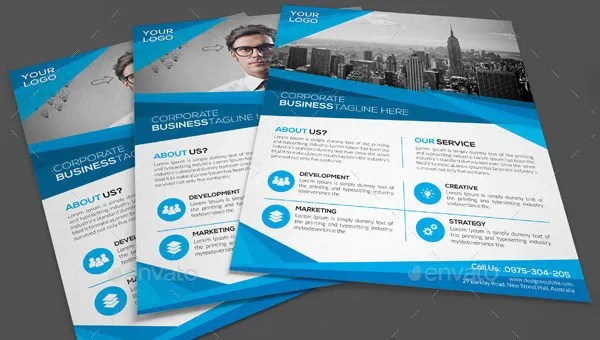76+ Best Microsoft Word Flyer Templates - PSD, AI, InDesign Formats