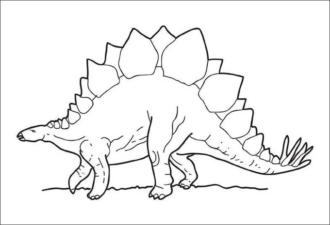 25+ Dinosaur Coloring Pages - Free Coloring Pages Download Free - coloring dinosaur
