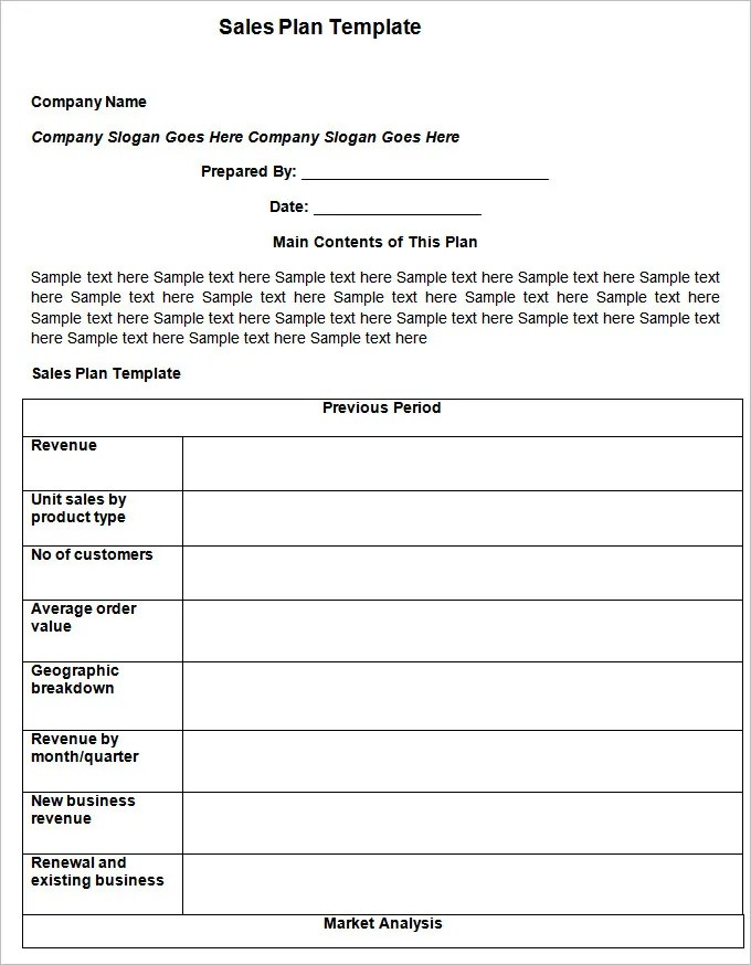 free action plan template word 69 Free action plan template word - marketing action plan template