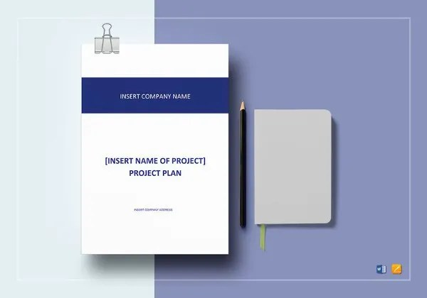 Project Implementation Plan Template - 5+ Free Word, Excel - implementation plan templates