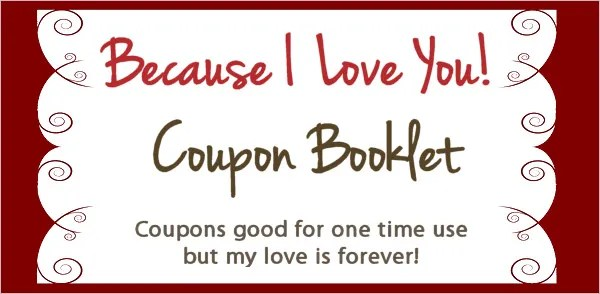 Coupon booklets  Coupon pureformulas