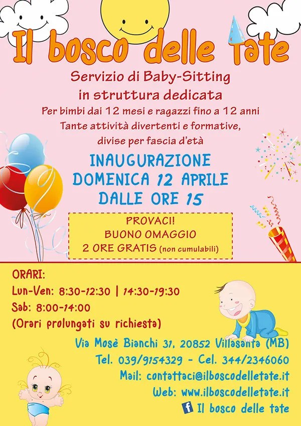 11+ Fabulous PSD Baby Sitting Flyer Templates Free  Premium Templates - Daycare Flyer Template