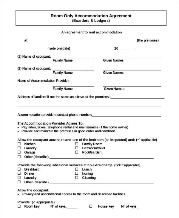 Define Rental Agreement Templatebillybullock – Define Rental Agreement