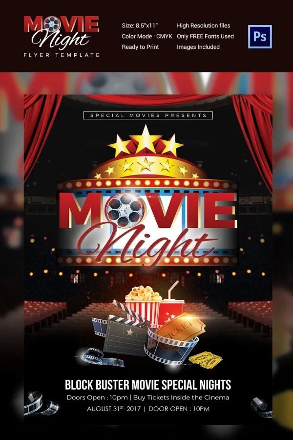 flyer movie - Fashionstellaconstance
