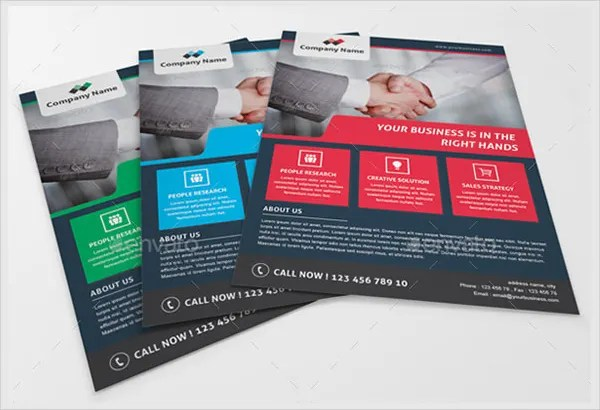 17+ Marketing Flyer Template - Free PSD, EPS Documents Download - free product flyer templates