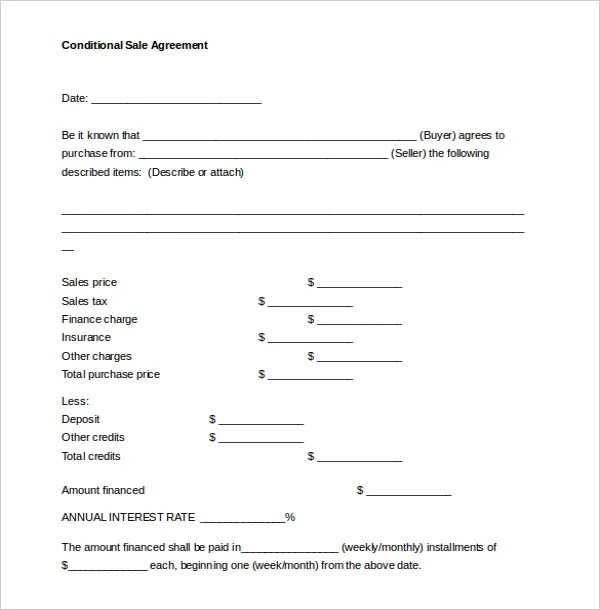 sales contract template - Onwebioinnovate - sales contract
