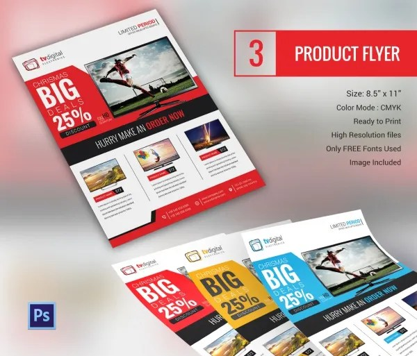 how to make a great sales flyer - Nurufunicaasl