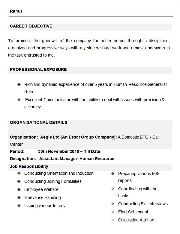 Human Resource Assistant Job Description livmooretk – Human Resources Job Description