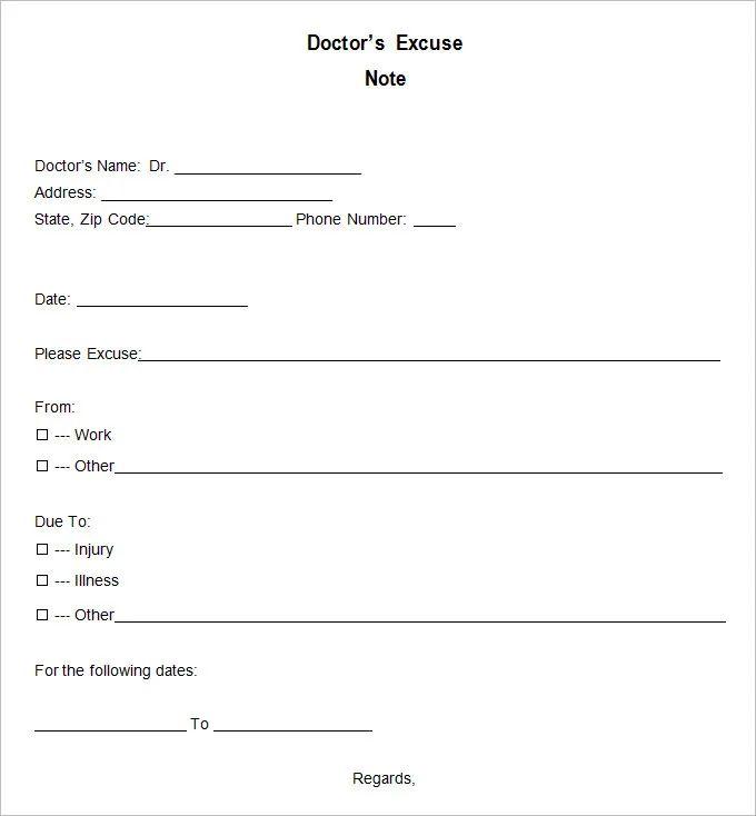 free printable dr excuses