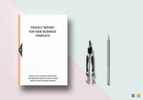 Project Closure Report Template - 8 Free Word Documents Download - project closure report template