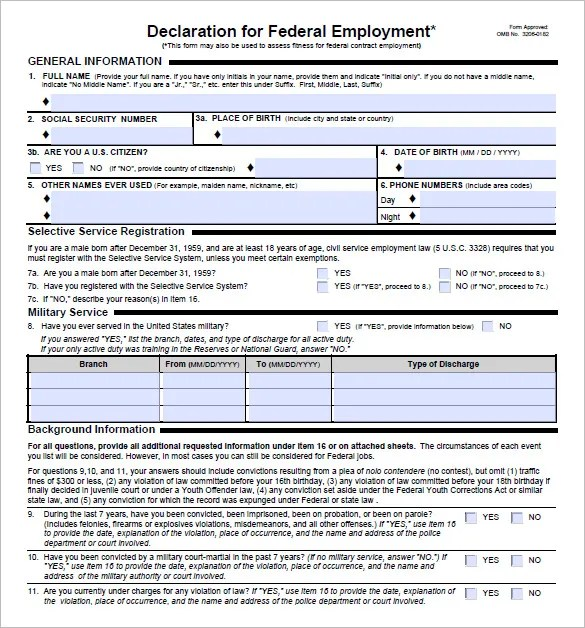 new hire info sheet - Minimfagency - employee info form