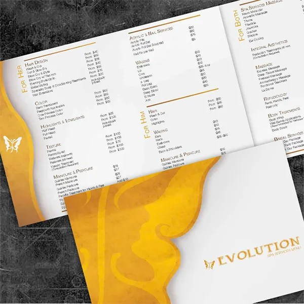 Spa Menu Templates \u2013 27+ Free PSD, EPS Documents Download! Free