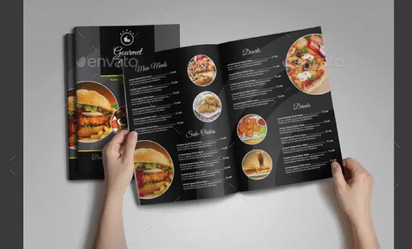 Food Menu Template - 36+ Free Word, PDF, PSD, EPS, InDesign Format