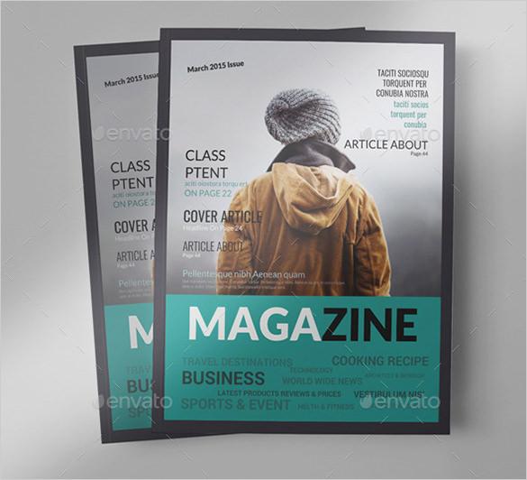 20+ News  Magazine PSD Templates  Designs - Word, PSD, Publisher