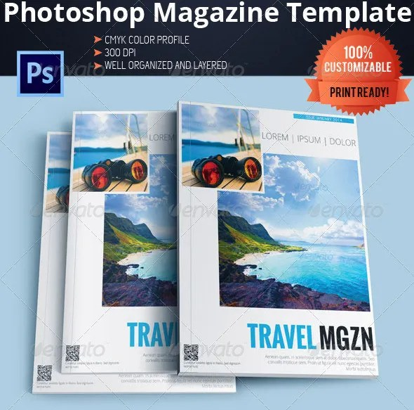 20+ News  Magazine PSD Templates  Designs - Word, PSD, Publisher