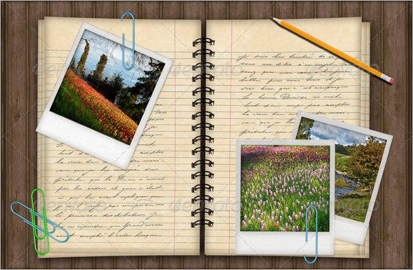 Polaroid Template - 31+ Free PSD Format Download Free  Premium
