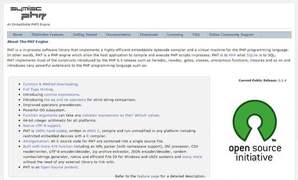 wikipedia web template - Selol-ink