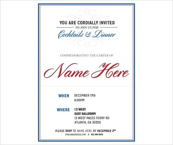 You Are Cordially Invited Template \u2013 diabetesmanginfo