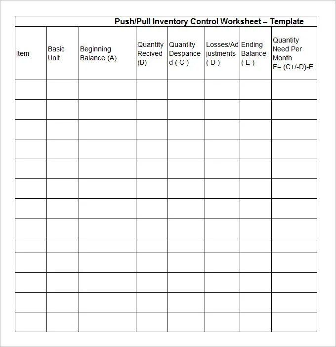 Excel Home Inventory Template  Resume Samples Teacher Aide