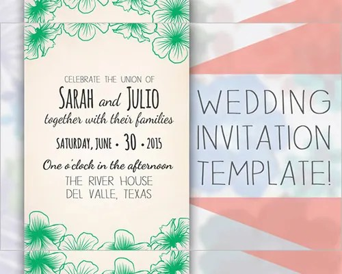Formal Invitation Templates – Formal Invitation Templates Free