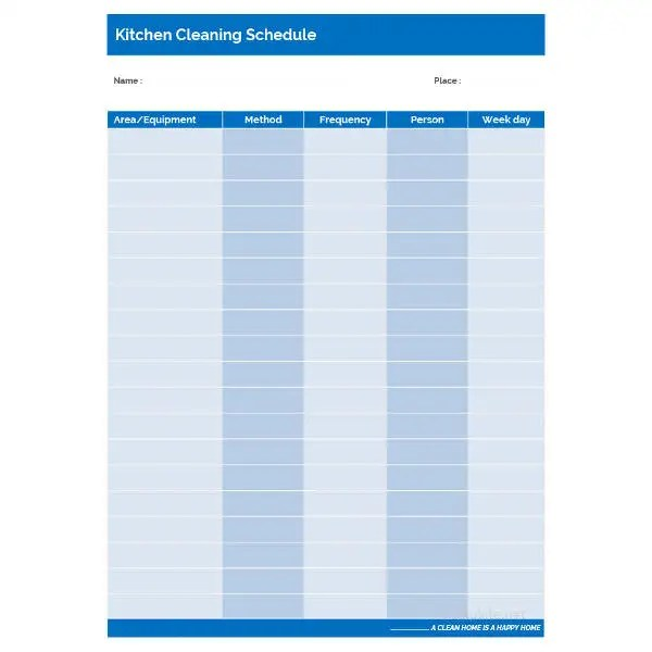 25+ Free Microsoft Word Schedule Templates Free  Premium Templates