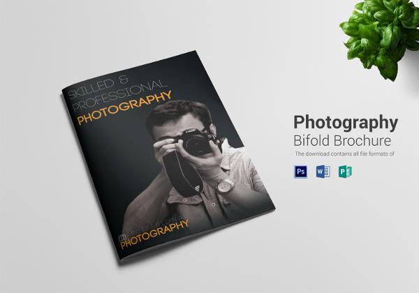 33+ Bi Fold Brochure Templates - Free Word, PDF, PSD, EPS, Indesign