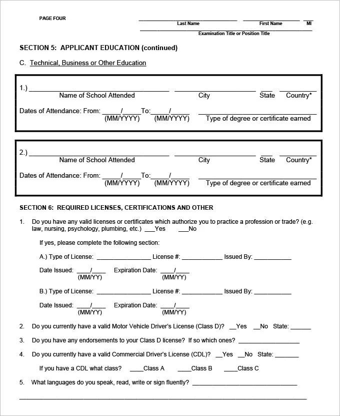 Sample Hr Form Change In Employee Payroll Information Form - hr form