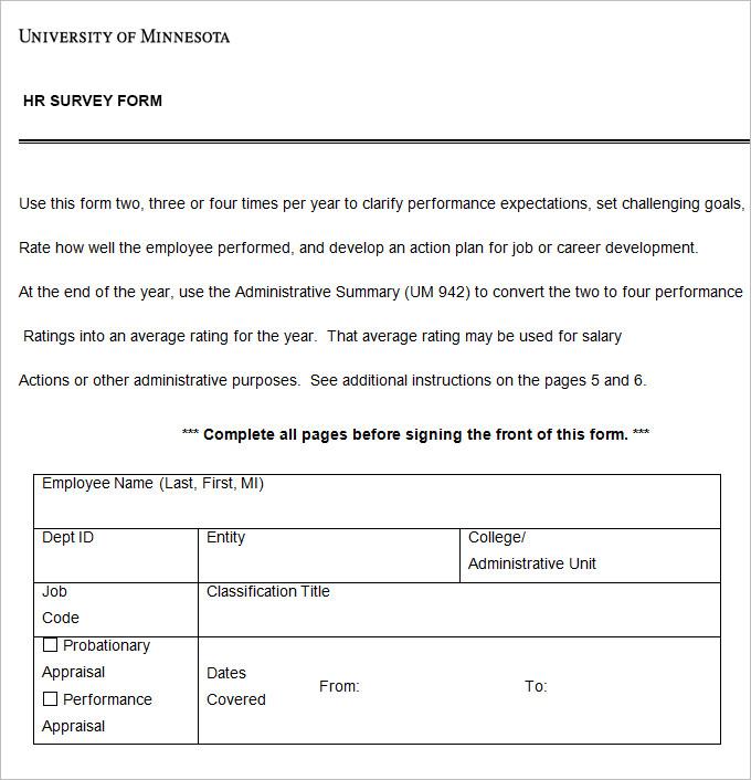 surveys form - Bindrdnwaterefficiency - survey form